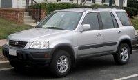 Pellicole auto honda crv(1998 - 2001 )
