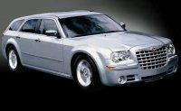 Pellicole auto chrysler 300 C(2005 - 2010 touring)