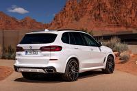 Pellicole auto BMW X5(2018 - 2020 )