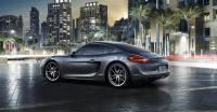 Pellicole auto Porsche Cayman(2014 - 2018 )