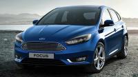 Pellicole auto ford focus Hatchback(2019 - 2020 )