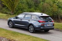 Pellicole auto Hyundai I30(2017 - 2018 ESTATE)