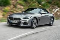 Pellicole auto BMW Z4(2020 - 2021 )