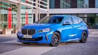Pellicole auto BMW serie 1(2019 - 2020 )