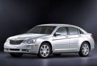 Pellicole auto chrysler sebring(2001 - 2006 4 porte)