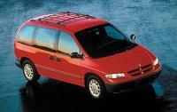 Pellicole auto chrysler voyager(1996 - 2001 MPV)