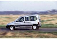 Pellicole auto citroen berlingo(1997 - 2007 )