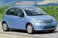 Pellicole auto citroen C3(2003 - 2009 )
