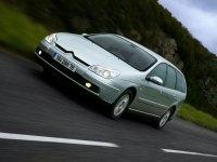 Pellicole auto citroen C5(2002 - 2008 tourer)