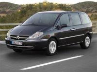 Pellicole auto citroen C8(2003 - 2008 )