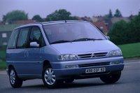 Pellicole auto citroen evasion(1995 - 2002 )