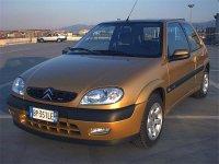 Pellicole auto citroen saxo(1996 - 2003 3 porte)