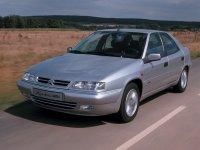 Pellicole auto citroen xantia(1993 - 2001 )