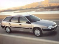 Pellicole auto citroen xantia(1996 - 2001 break)
