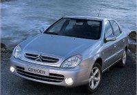 Pellicole auto citroen xsara(1997 - 2004 5 porte)