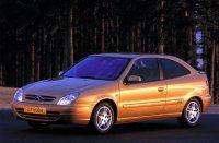 Pellicole auto citroen xsara(1997 - 2004 coupe)