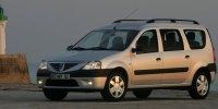 Pellicole auto dacia Logan(2007 - 2009 break)