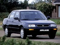 Pellicole auto daihatsu applause(1998 saloon)