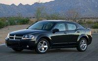 Pellicole auto dodge avenger(2008 - 2010 )