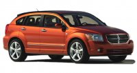 Pellicole auto dodge caliber(2006 - 2010 )