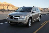 Pellicole auto dodge journey(2009 - 2010 )