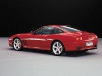 Pellicole auto ferrari 550 maranello(1996 - 2001 )
