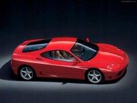 Pellicole auto ferrari 360 modena(1999 - 2005 )