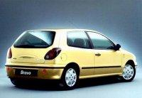 Pellicole auto fiat bravo(1996 - 2001 3 porte)