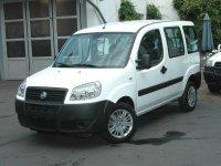 Pellicole auto fiat doblò(2002 - 2007 2 porte back)