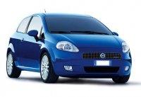 Pellicole auto fiat grande punto(2006 - 2009 3 porte)