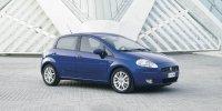 Pellicole auto fiat grande punto(2006 - 2010 5 porte)