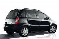 Pellicole auto fiat idea(2003 - 2009 )