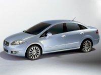 Pellicole auto fiat linea(2009 - 2010 )