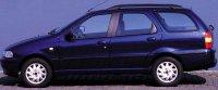 Pellicole auto fiat palio(1997 - 2004 sw)