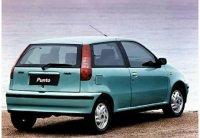 Pellicole auto fiat punto(1993 - 1999 3 porte)