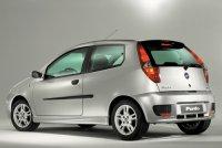 Pellicole auto fiat punto(2000 - 2005 3 porte)