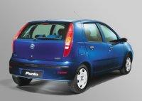 Pellicole auto fiat punto(2000 - 2006 5 porte)