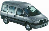 Pellicole auto fiat scudo(1997 - 2006 )