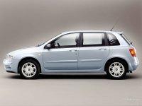 Pellicole auto fiat stilo(2002 - 2010 5 porte)