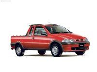 Pellicole auto fiat strada(2002 - 2006 )