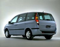 Pellicole auto fiat ulysse(2003 - 2006 MPV)