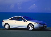 Pellicole auto ford cougar(1998 - 2002 )