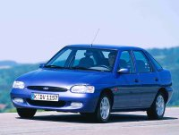 Pellicole auto ford escort(1991 - 2000 5 porte)