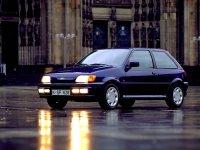 Pellicole auto ford fiesta(1989 - 1995 3 porte)