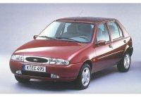 Pellicole auto ford fiesta(1995 - 2002 5 porte)