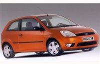 Pellicole auto ford fiesta(2002 - 2008 3 porte)