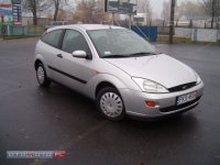 Pellicole auto ford focus(1999 - 2004 3 porte)