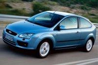 Pellicole auto ford focus(2005 - 2006 3 porte)