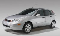 Pellicole auto ford focus(2006 5 porte)