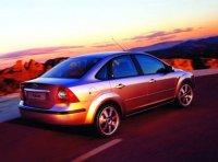 Pellicole auto ford focus(2007 - 2010 saloon)